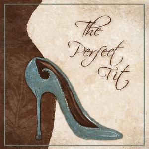 The Perfect Fit by Gina Ritter