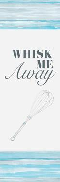 Whisk Me Away by Gina Ritter