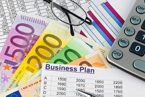 A Business Plan for Starting a Business by ginasanders