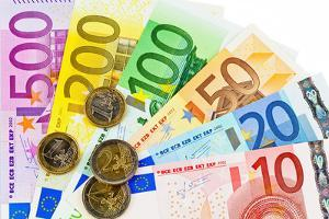 Euro Money Banknotes of the European Union by ginasanders