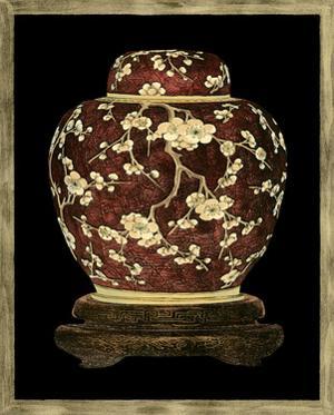 Ginger Jar II