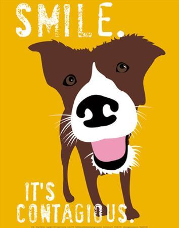 Smile by Ginger Oliphant