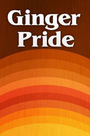 Ginger Pride Redheads Poster
