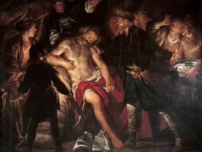 The Death of Cato, C. 1640