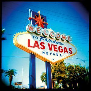 Fabulous Vegas by Giorgio Giussani