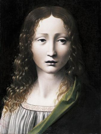 El Salvador Adolescente (The Adolescent Saviou), 1490-1495