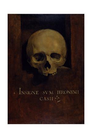 Memento Mori, C.1500