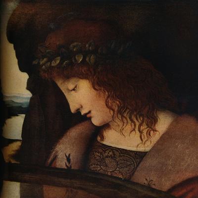 'Narcissus', c1500