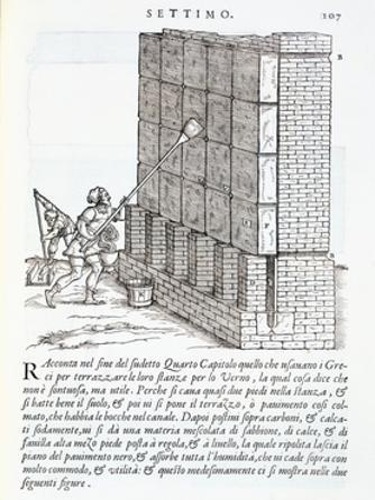 Illustration of Building Methods