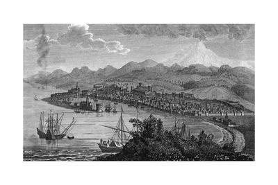 Italy Messina