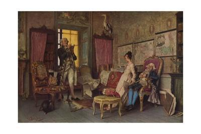 'An Amusing Story',1877, (1938)