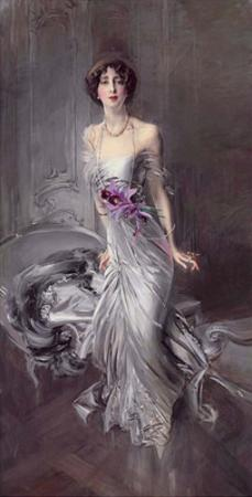Portrait of Madame Doyen, 1910