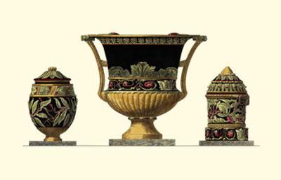 Urn Triad III