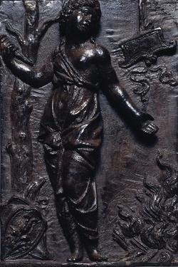Dido by Giovanni Maria Mosca