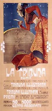 La Tribuna by Giovanni Mataloni
