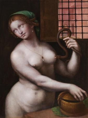 Cleopatra, C.1515
