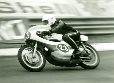 GP Motorcycle