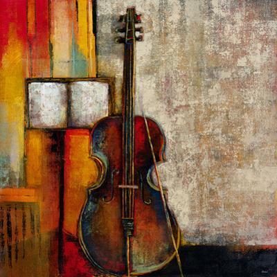 Violincello by Giovanni