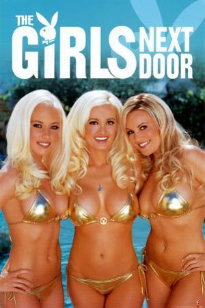 Girls Next Door