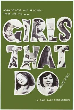 Girls That Do