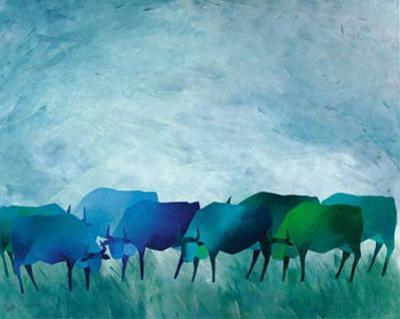 Cows I