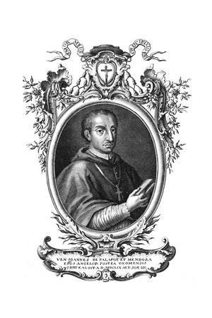 Juan de Palafox Mendoza