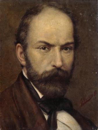 Portrait of Domenico Scattola, 1897