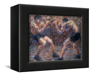 Boxe by Giuseppe Cominetti