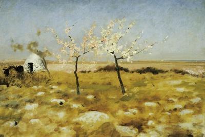 Spring, 1883