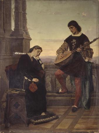 Beatrice di Tenda and Orombello