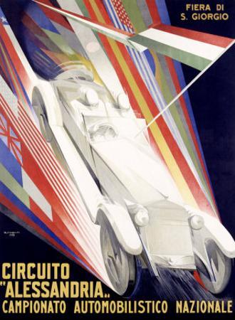 Circuito Alessandria by Giuseppe Riccobaldi