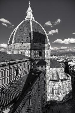 Brunelleschi's work by Giuseppe Torre