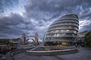 City Hall1 by Giuseppe Torre