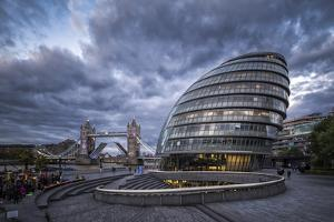 City Hall1 by Giuseppe Torre