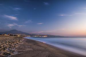 Etna by Giuseppe Torre