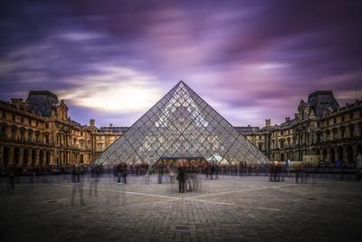 Louvre I