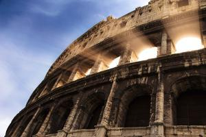 Rome by Giuseppe Torre