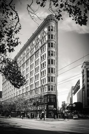 The Phelan Building