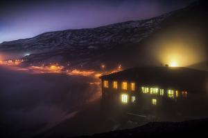 Under the cloud by Giuseppe Torre
