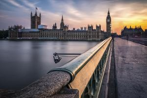 Westminster 1 by Giuseppe Torre