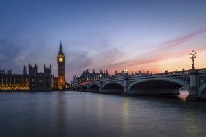 Westminster 2 by Giuseppe Torre