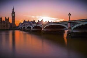 Westminster by Giuseppe Torre