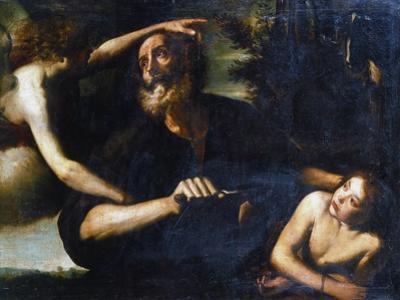 The Sacrifice of Isaac, Early 17th Century
