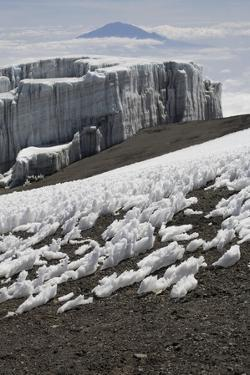 Glacier and Ice Patches