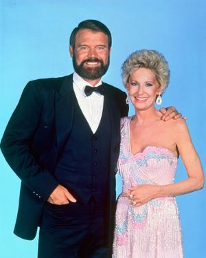 Glen Campbell & Tammy Wynette