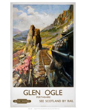 Glen Ogle