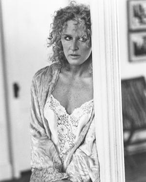 Glenn Close, Fatal Attraction (1987)