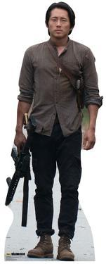 Glenn Rhee - The Walking Dead Lifesize Standup