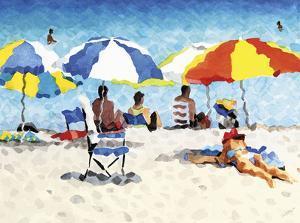Heatwave by Glenn Tunstull