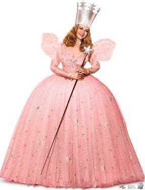 Glinda the Good Witch - Wizard of OZ 75th Anniversary Lifesize Standup
